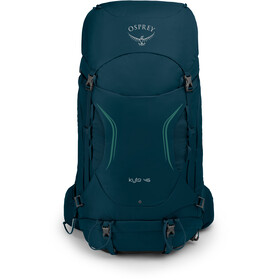 Osprey Kyte 46 Backpack Women Icelake Green